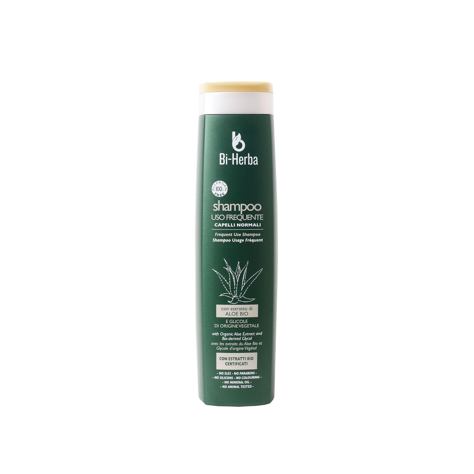 Shampoo – BiHerba