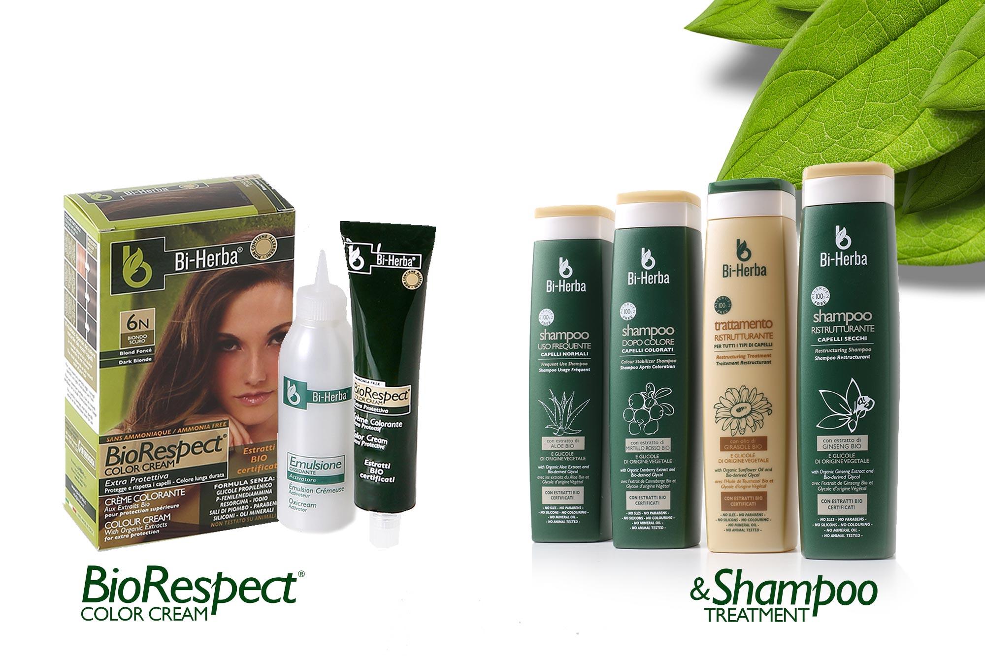 Bi-Herba Product